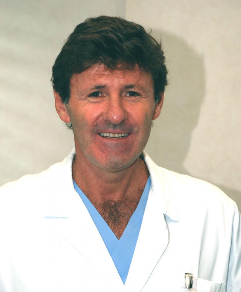 Dr. Alberto Zaccaroni