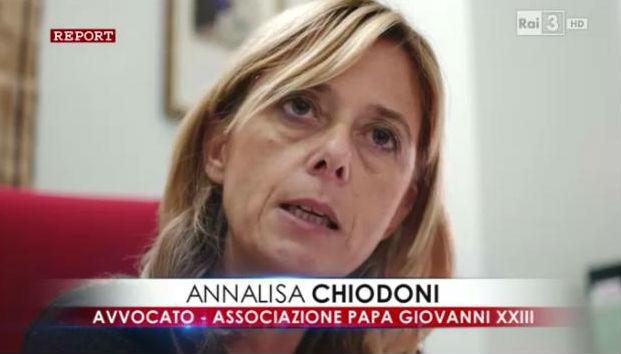 Avv. Annalisa Chiodoni