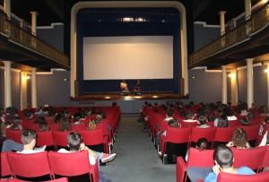Convegno cinema Apollo