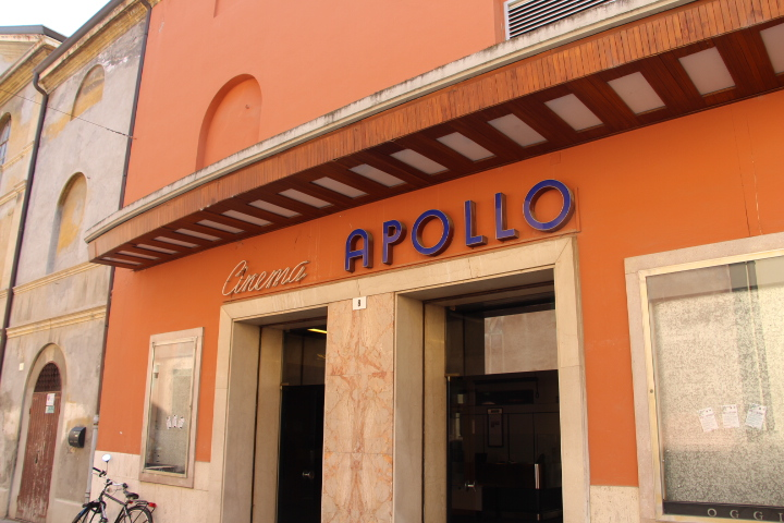 Cinema Teatro Apollo Forlì