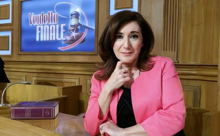 Maria Gabriella Di Pentima