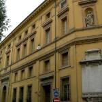 biblioteca-forlì Saffi