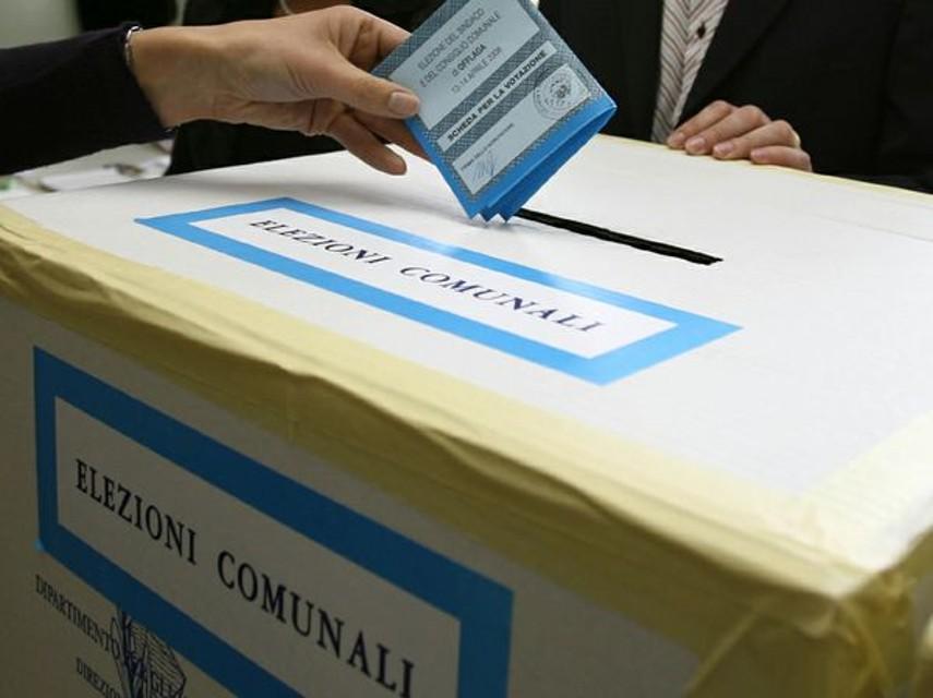elezioni-comunali urna