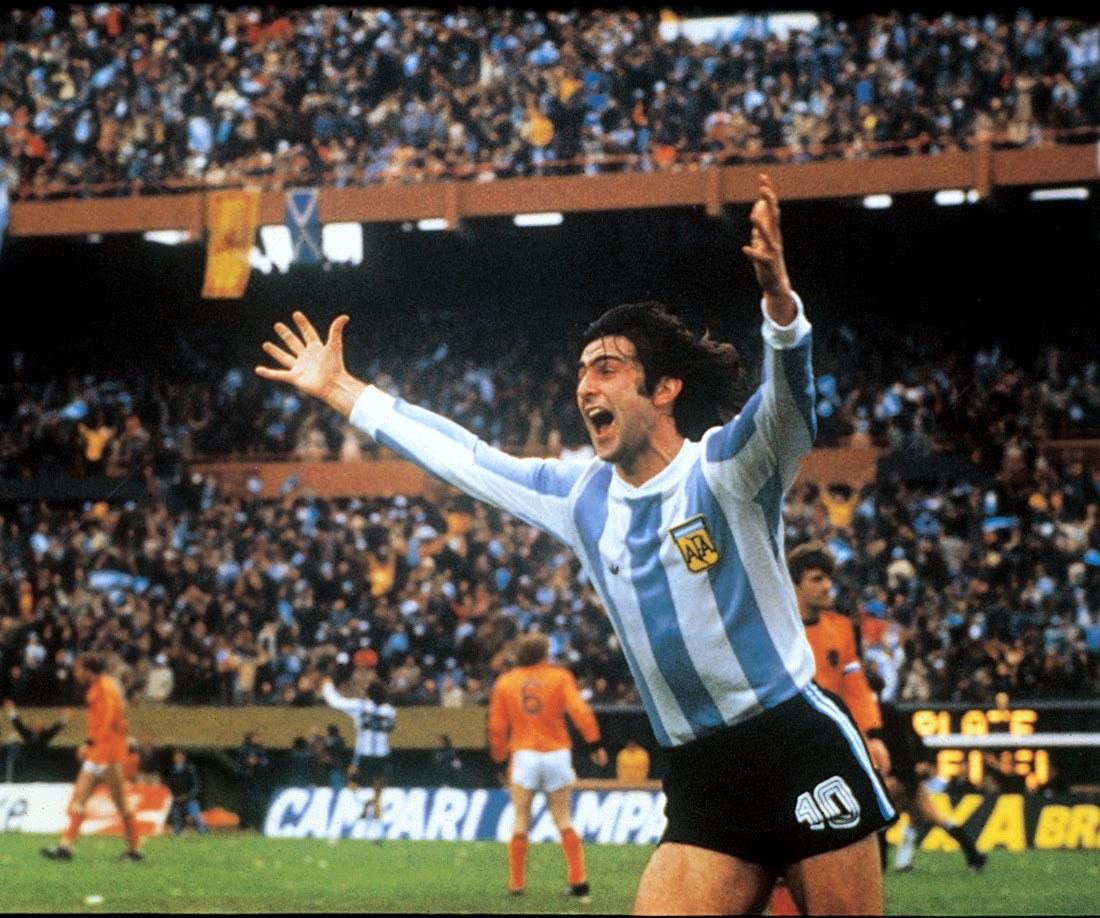 mondiali di calcio Argentina 1978