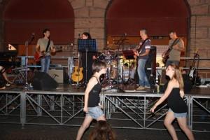 banda musicale piazza saffi