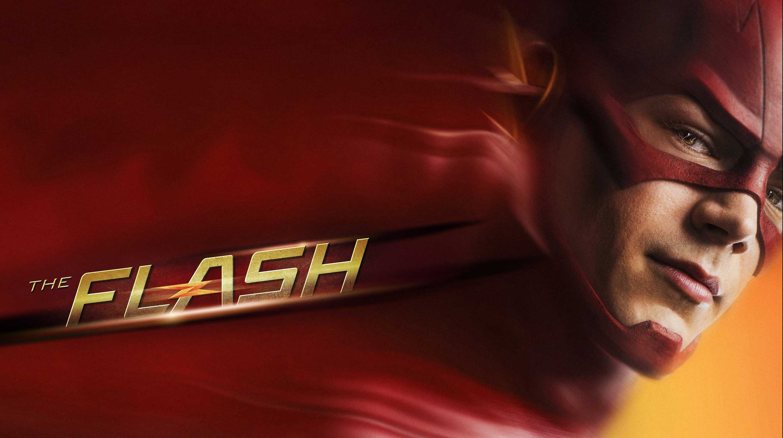 the flash series tv