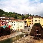 Festa dei Falò Rocca San Casciano