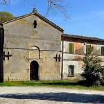 chiesa sant'Agostino Predappio