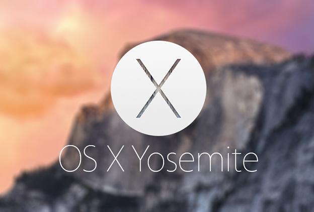 Mac Os X Yosemite - Beta pubblica disponibile da oggi