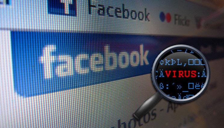 Virus-su-Facebook