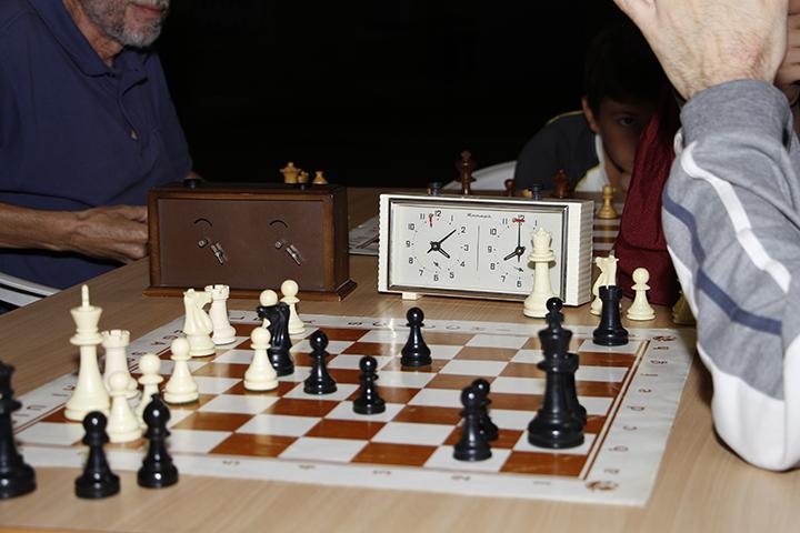 scacchi a Forlì