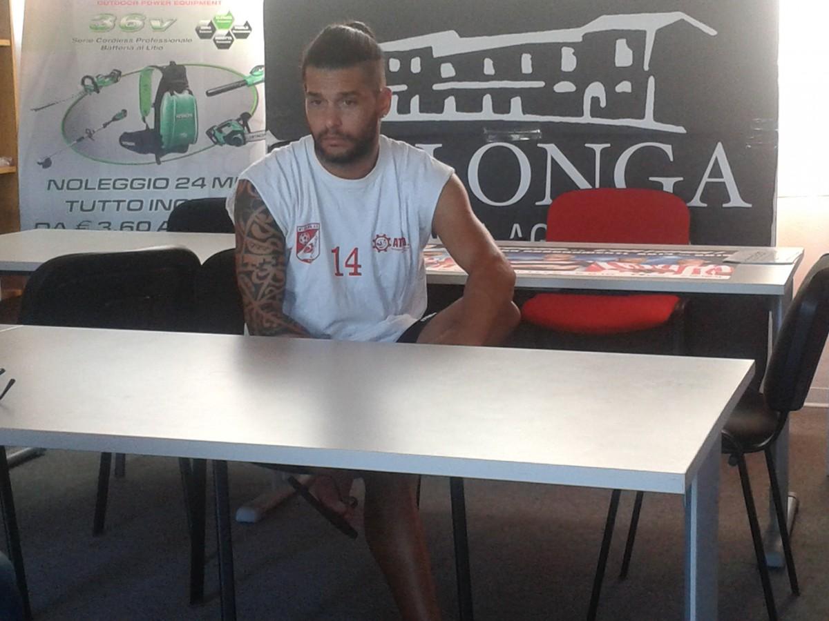 Max Cejas Forlì Calcio
