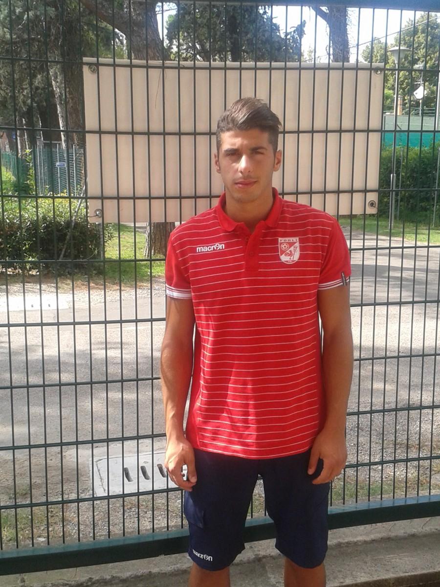 Pasquale Turi Forlì Calcio