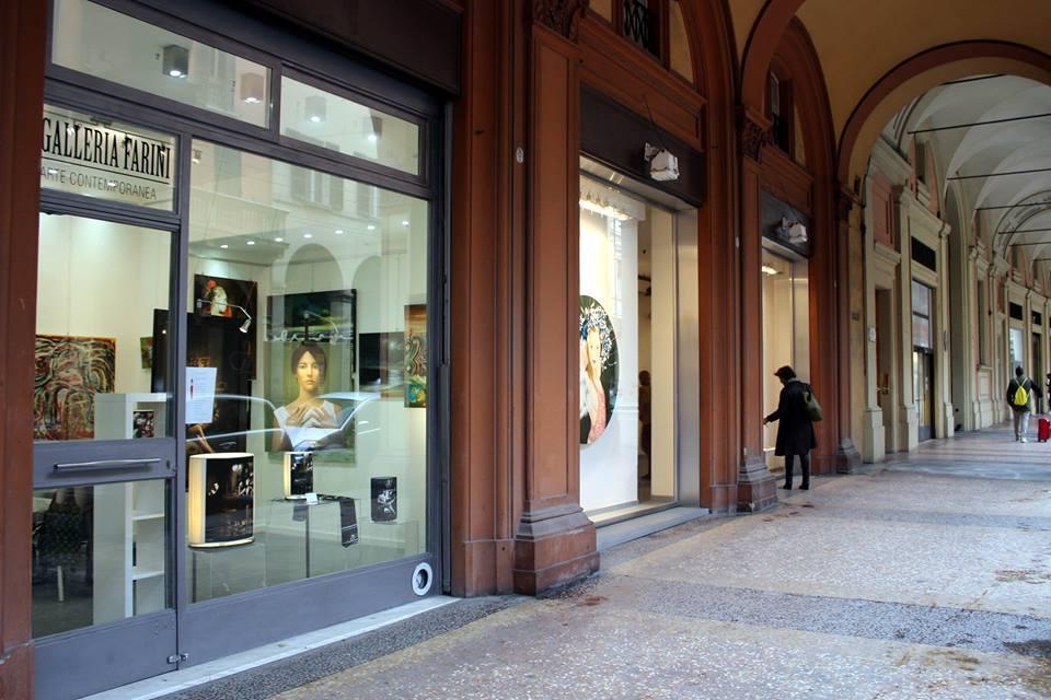 LA POP ART DI STEVE KAUFMAN ESPONE ALLA GALLERIA FARINI DAL 27 SETTEMBRE 2014 Articolo di Rosetta Savelli