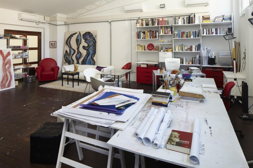 Atelier Beatrice Sansavini