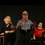 Cumpagni dla zercia teatro dialettale