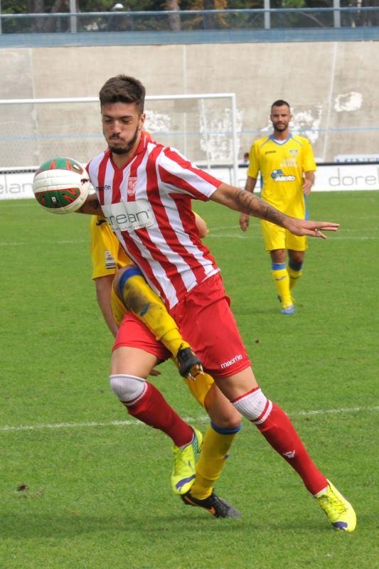Francesco Forte Forlì Calcio