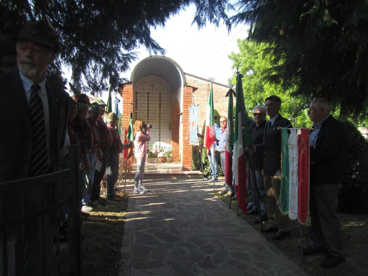Eccidio San Tomè Forlì