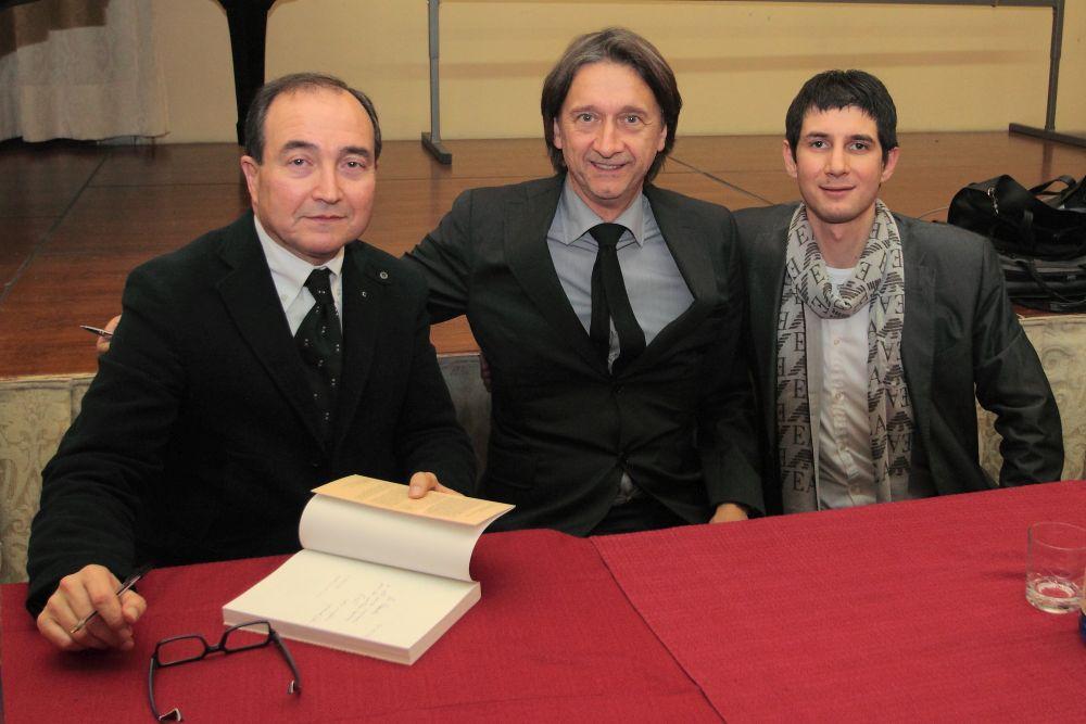 Zelli, Viroli e Casadei