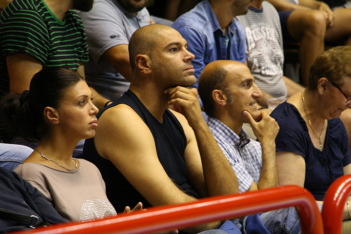 Basket FulgorLibertas 2014/2015