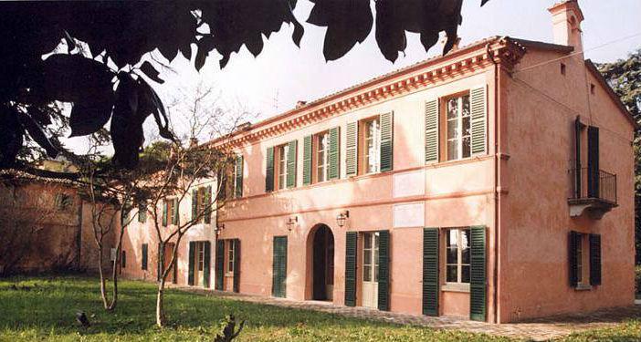 villa saffi a Forlì