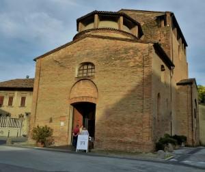 Oratorio San Sebastiano Forlì