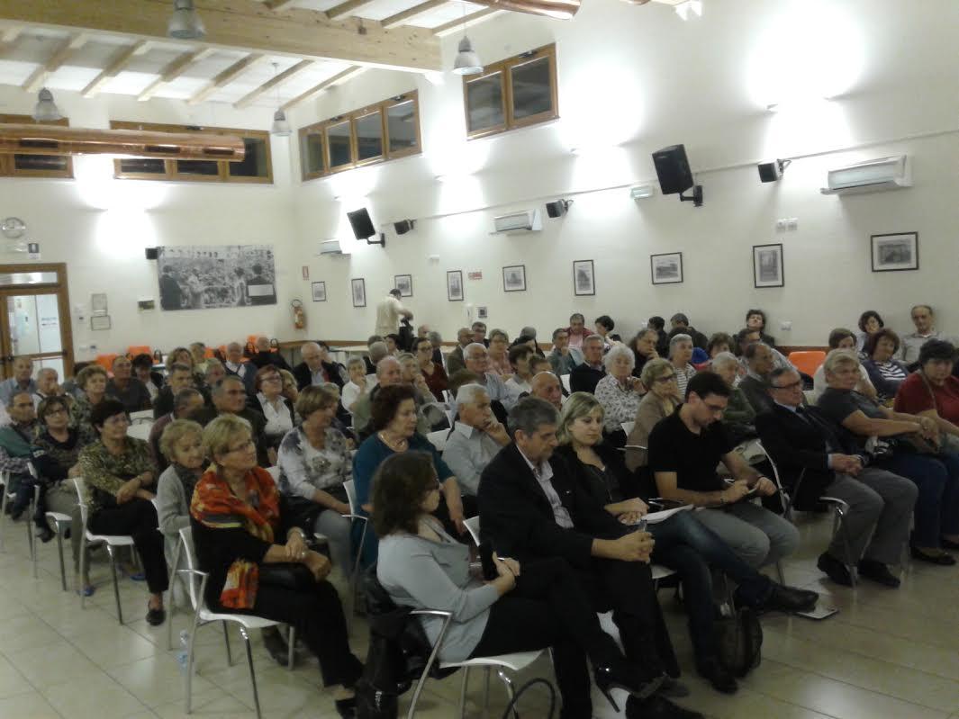 assemblea sulla sanità forlivese