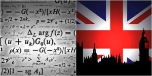 stanza matematica e inglese