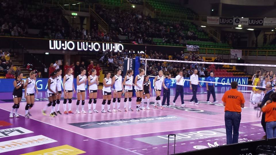 Volley 2002 Forlì