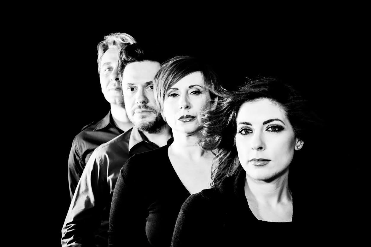 cantanti Elisa Sedioli & Vociferando Band