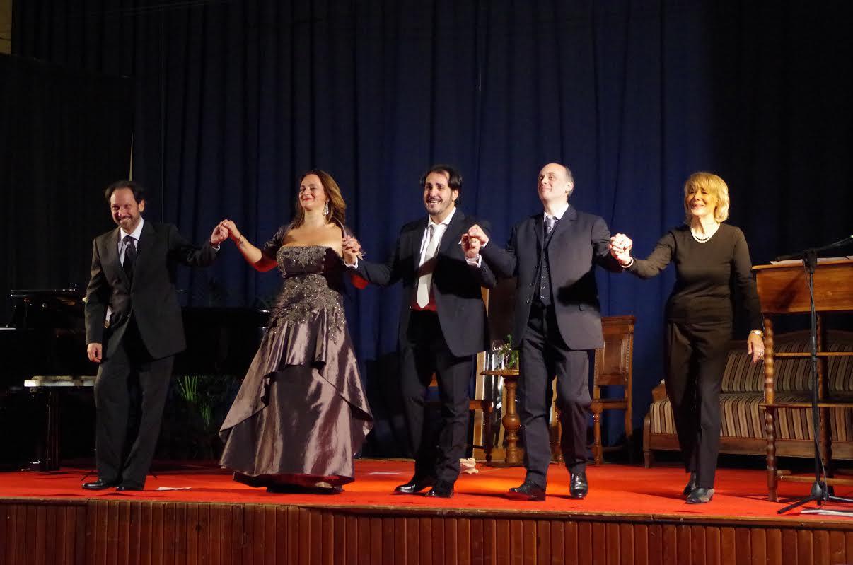 Traviata a Tredozio