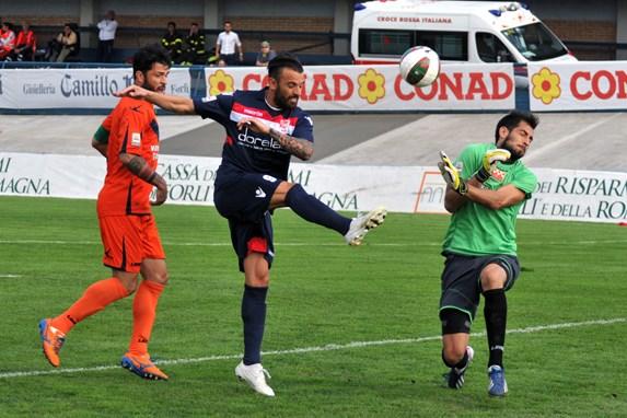 Emiliano Docente Forlì Calcio