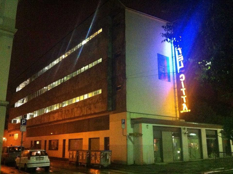 Hotel della Città di Forlì