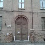 Palazzo Gaddi a Forlì