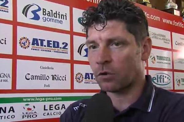 Richard Vanigli Forlì Calcio