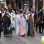 presepe vivente Forlì