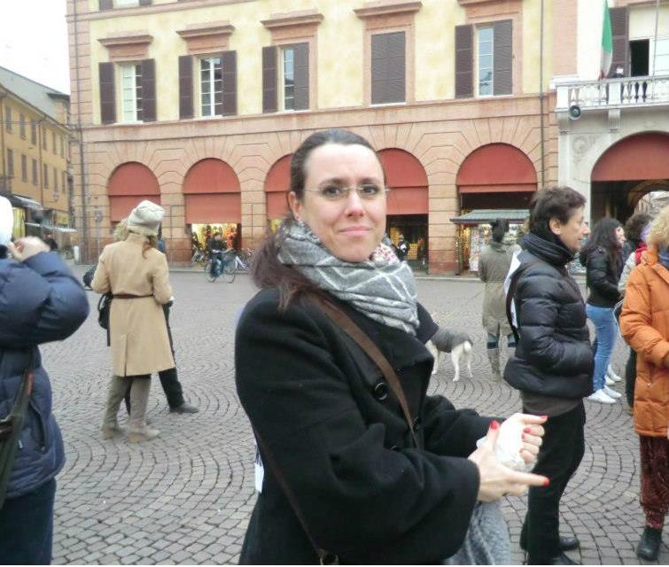 Veronica Zanetti