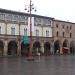 Palazzo Albertini