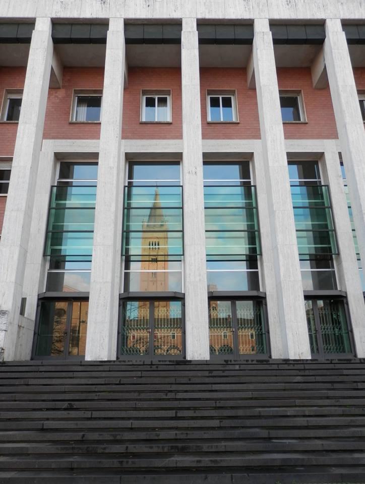 tribunale di Forlì foto di Anna Maria D'Ambrosio