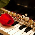 flauto pianoforte musica