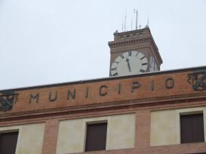 municipio piazza saffi