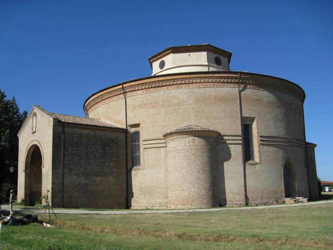 Santuario di Fornò Forlì