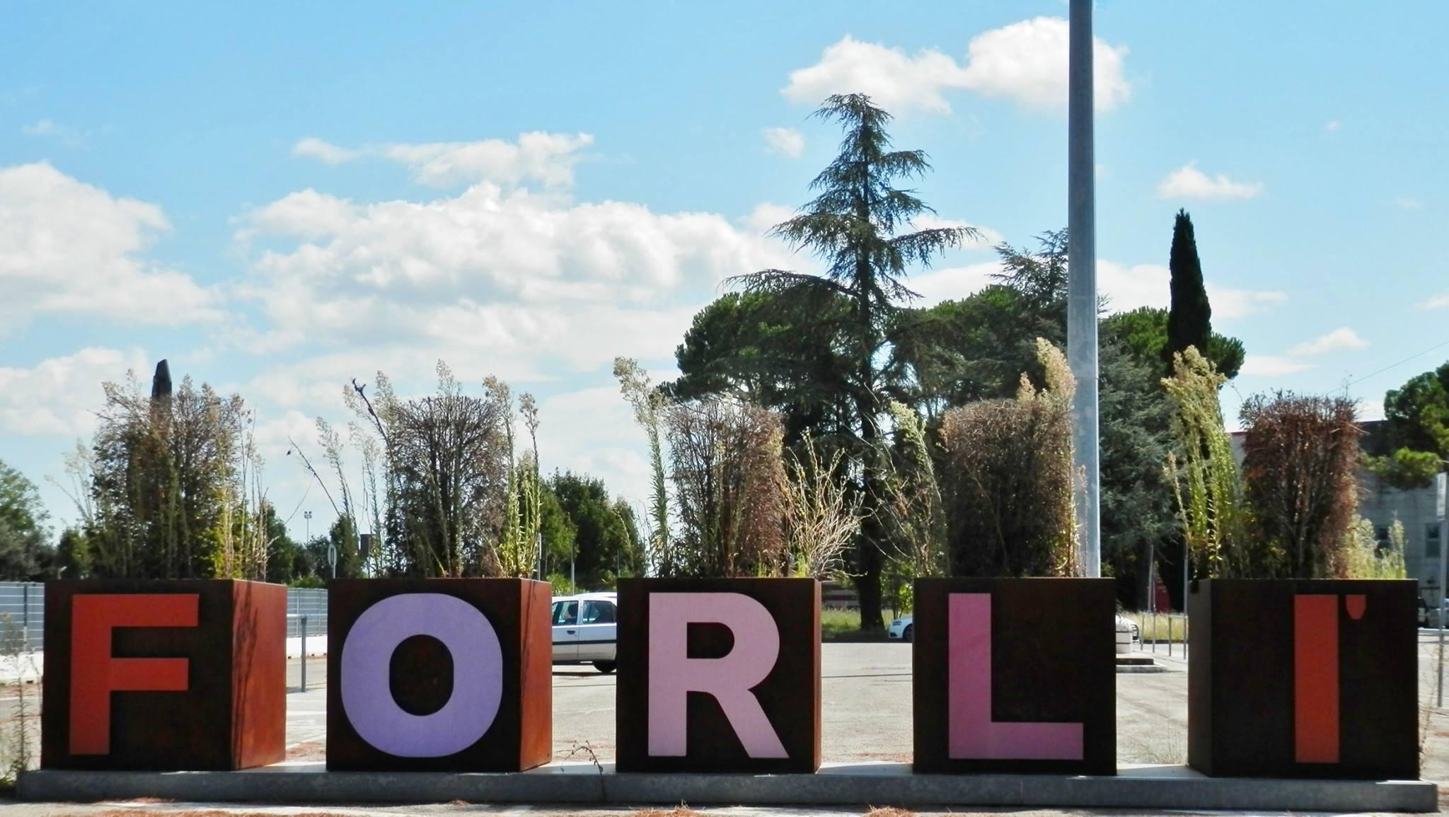 Forlì aeroporto