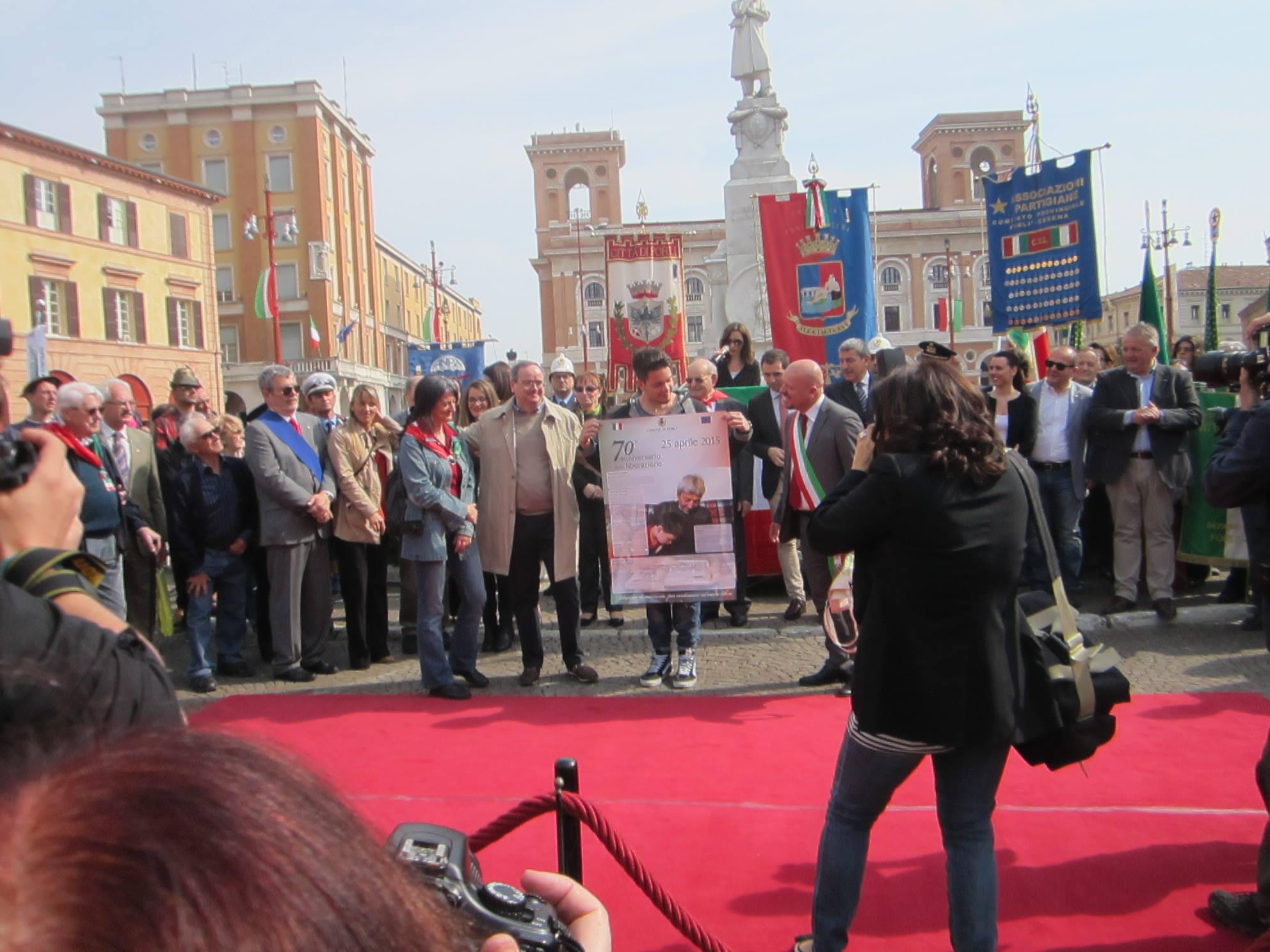 Liberazione Forlì
