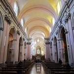 chiesa di san pellegrino Forlì