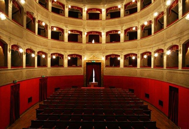 teatro dragoni