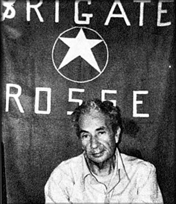 Aldo Moro veniva ucciso 39 anni fa: oggi la commemorazione