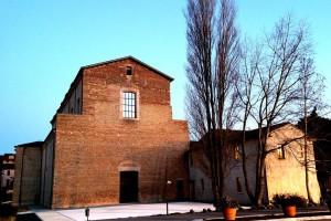 chiesa di san giacomo a Forlì