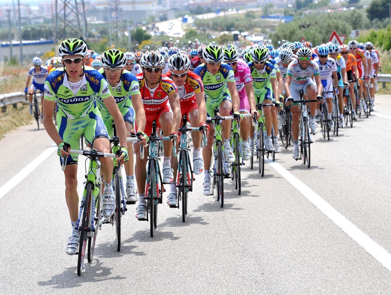 GIRO D'ITALIA ciclismo