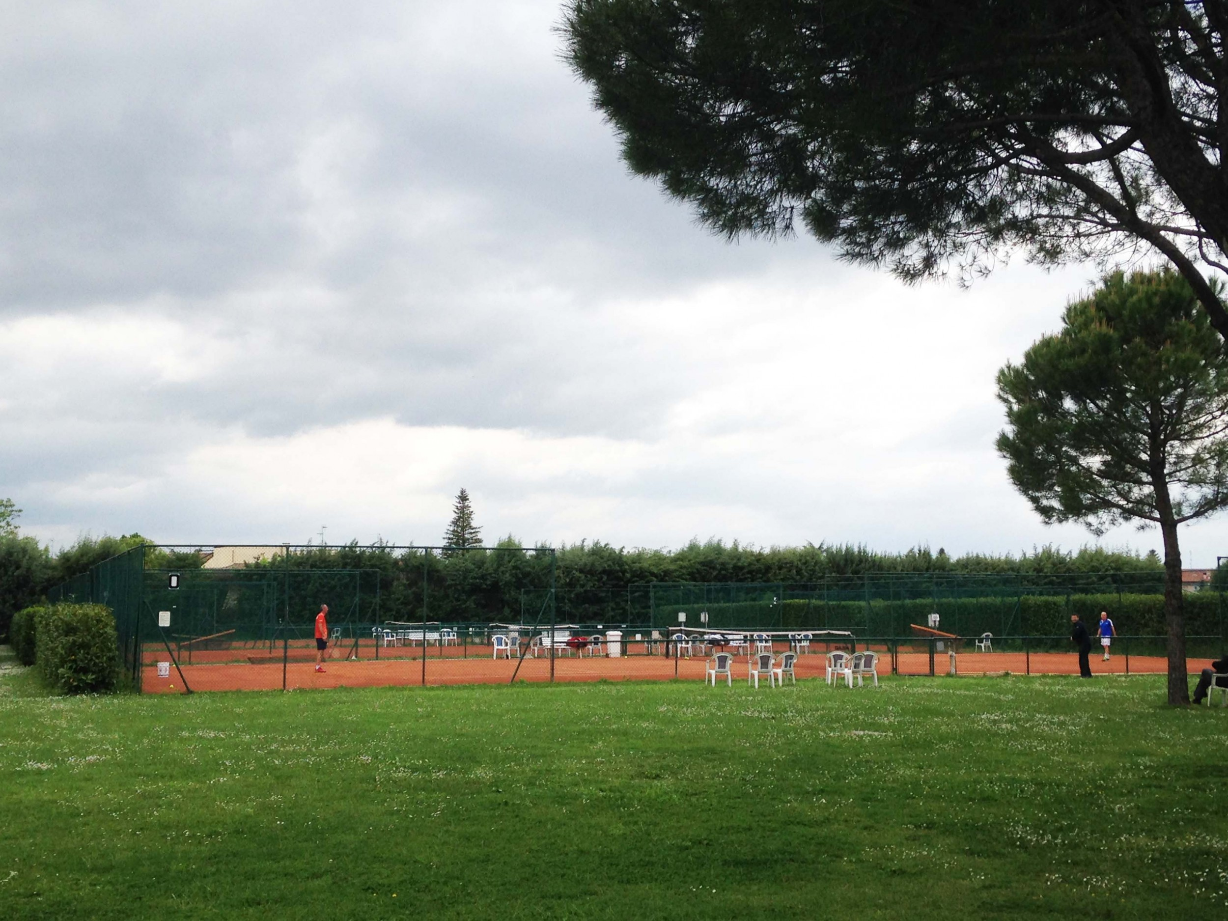 circolo tennis carpena